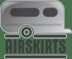 AirSkirts Logo